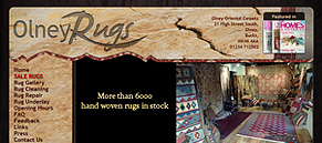 View Olney Rugs on our portfolio page