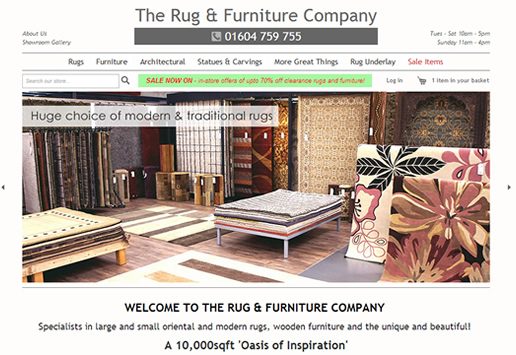 Rug and Furniture Company